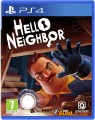 HELLO NEIGHBOR PS4 [PL]
