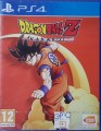 DRAGON BALL Z KAKAROT PS4 [PL]