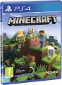 MINECRAFT BEDROCK PS4 [PL]