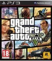 GRAND THEFT AUTO 5 GTA 5 PS3 [PL]