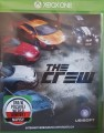 THE CREW XBOX ONE [PL]