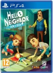 HELLO NEIGHBOR HIDE AND SEEK PS4 [PL]