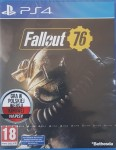 FALLOUT 76  PS4 [PL]